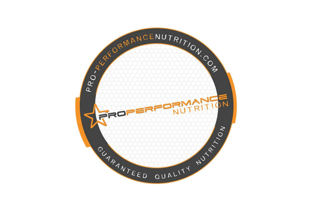 Pro-Performance Nutrition