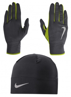 Running Gloves-Hats
