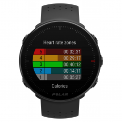 Running Watches - GPS/HRM