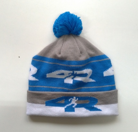 4R Bobble Run Hat