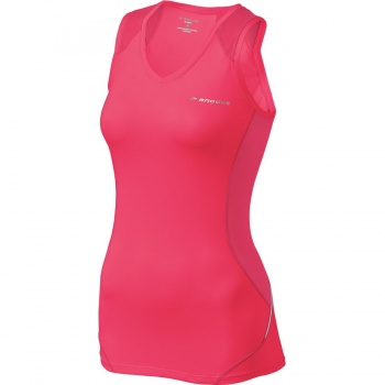 Brooks Equilibrium Racer Back  Womens