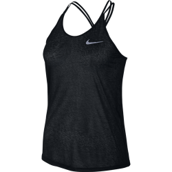 Nike Dri-FIT Cool Breeze Strappy Tank  Womens