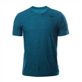Nike Dri-FIT Breathe SS Top