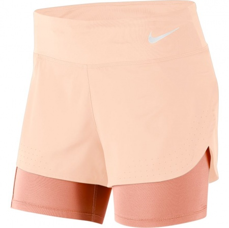 Nike Eclipse 2in1 Short Womens