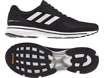 on feet shots of popular brand exclusive range adidas Adizero Adios 4
