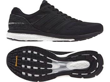 check out f216b 4800e adidas Adizero Boston 7