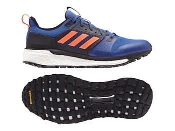 best website 0557b 32ade adidas Supernova Trail