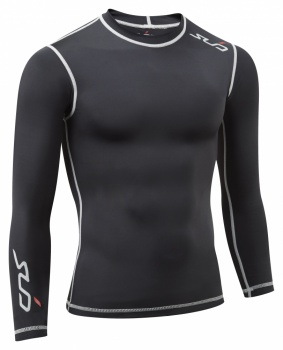 Subsports Dual Long Sleeve Compression Top