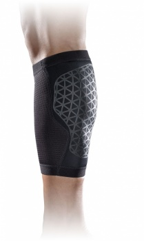 Nike Pro Combat Hyperstrong Calf Sleeve 2.0