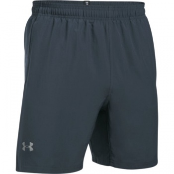 UA Speed Stride 7'' Woven Short