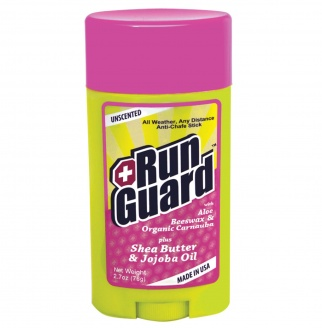 RunGuard Sensitive