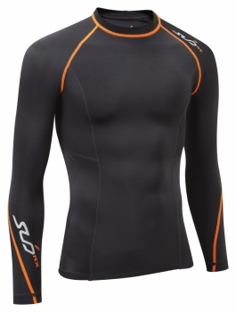 Subsports RX Long Sleeve Compression Top