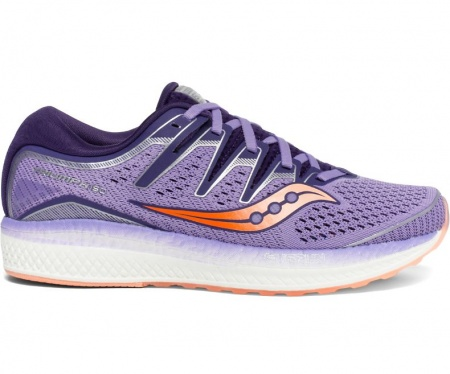 Saucony Triumph ISO 5 Womens