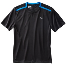 Saucony Revolution Short Sleeve Top