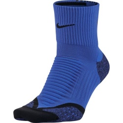 Nike Elite Cushioned QTR Sock