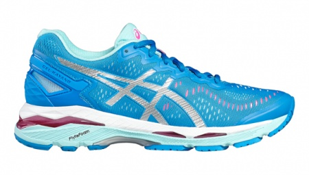 Asics Gel-Kayano 23  Womens