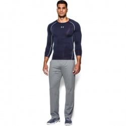 Under Armour HG LS Compression Top
