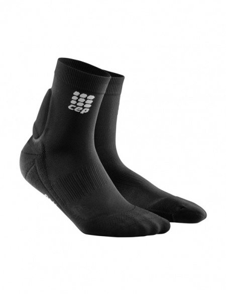 CEP Achillies Support Short Sock  Womens