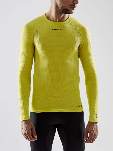 Craft Active Extreme X Crew Neck LS Top