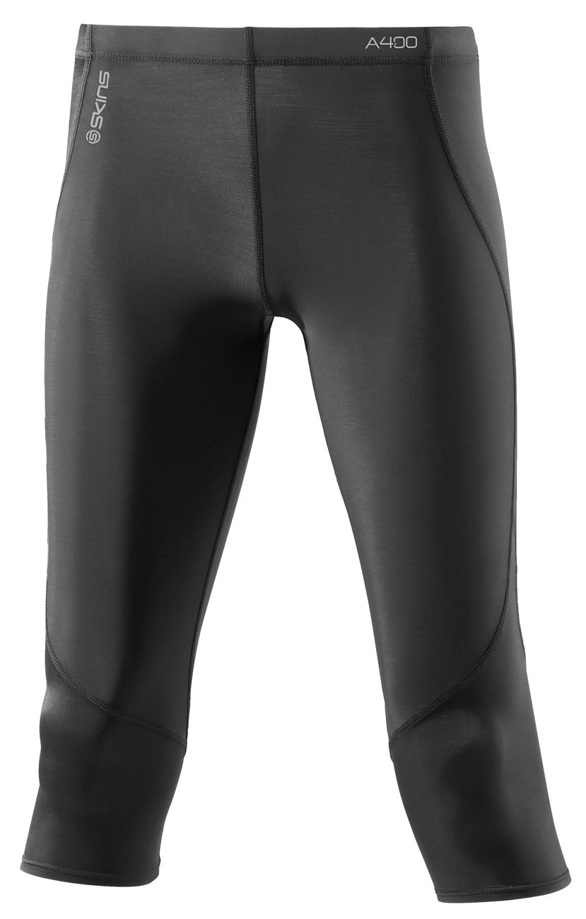 Skins A400 3 4 Tight Womens - forrunnersbyrunners d41436dc7