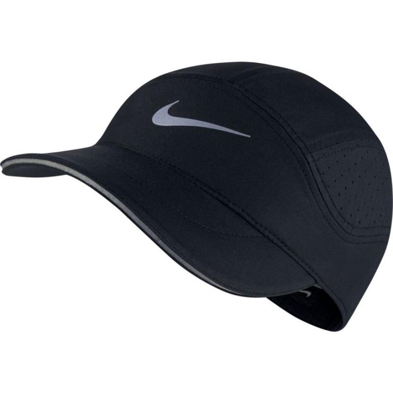 bbd9d236ee7b8 Nike Aerobill Running Cap - forrunnersbyrunners