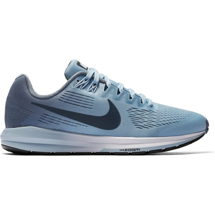 Nike Air Zoom Structure 21 Womens - forrunnersbyrunners 963ee296e