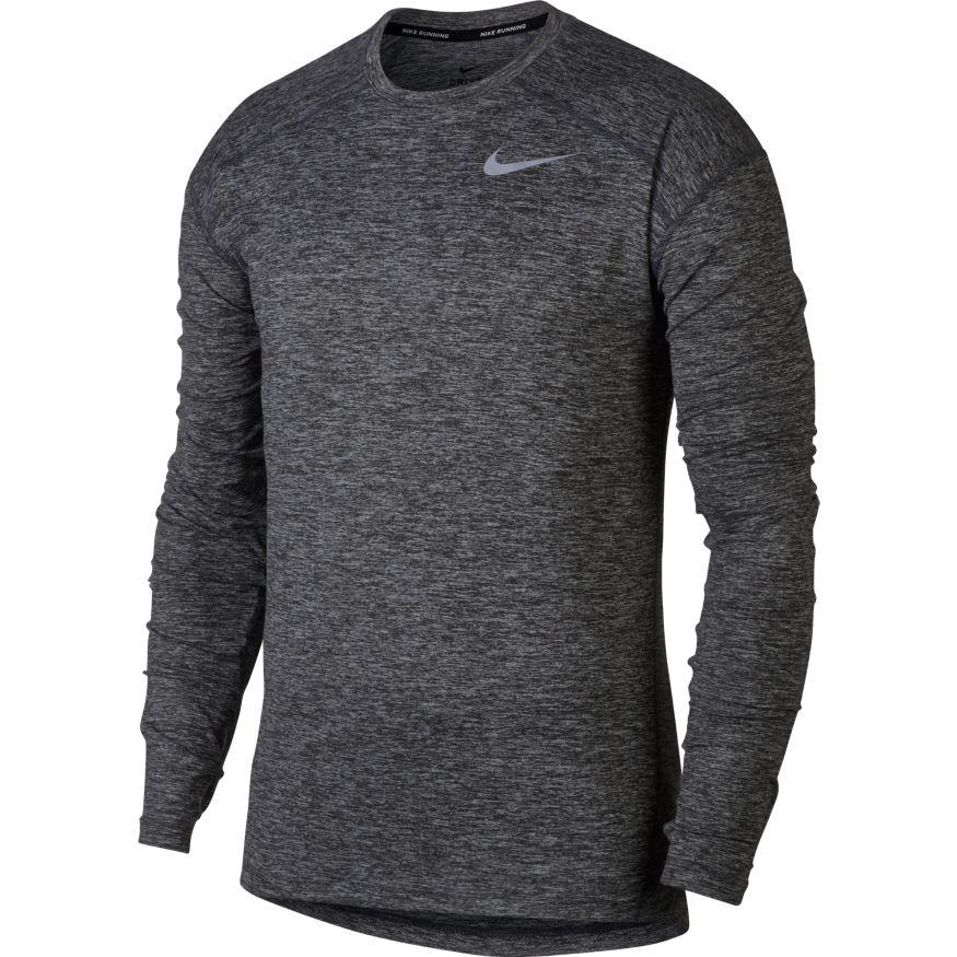 pagar odio vergüenza  Nike Dry Element Crew Top - forrunnersbyrunners