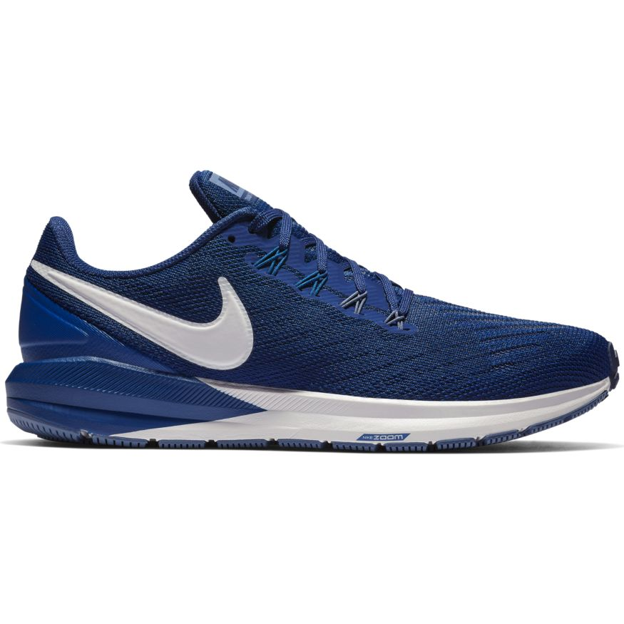 Nike Air Zoom Structure 22 (4E Width)