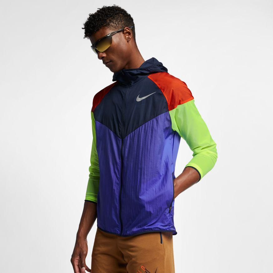 best website 15e21 c371d Nike Windrunner Jacket - forrunnersbyrunners