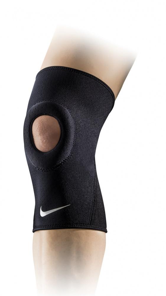 ec55da0cc8 Nike Open Patella Knee Sleeve 2.0 - forrunnersbyrunners