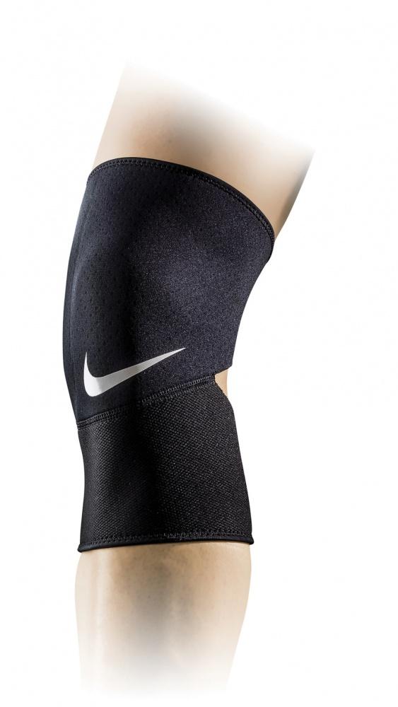 új hiteles olcsó ár kiadási dátum Nike Closed Patella Knee Sleeve 2.0 - forrunnersbyrunners
