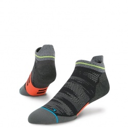 Stance Fusion Wire Tab Running Sock