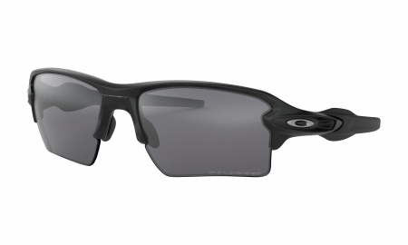 Oakley Flak 2.0 XL  Black Iridium Polarized