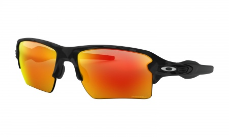 Oakley Flak 2.0 XL Black Camo Collection