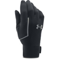UA No Breaks Armour Liner Gloves