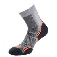 1000 Mile Trail Sock Twin Pack