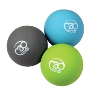 Fitness Mad Trigger Point Massage Ball Set