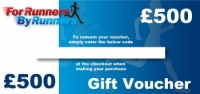 Gift Voucher For Runners By Runners