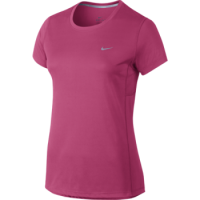 Nike Miler Short Sleeve Top  Womens