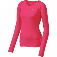 Brooks Equilibrium Long Sleeve Top  Womens