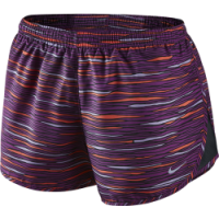 Nike Equilibrium Modern Tempo Short  Womens