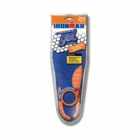 Ironman Performance Gel Insole Trim to Fit
