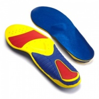 Ironman All Sport Replacement Insoles