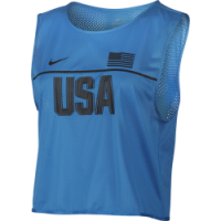 Nike Dri-FIT Team USA Energy Top  Womens