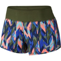 Nike Flex 3'' Rival Short  Womens