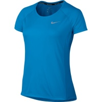 Nike Dry Miler SS Top  Womens