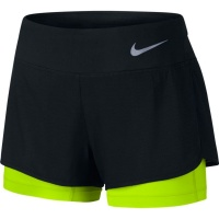 Nike Flex 2-in-1 Rival Short  Womens