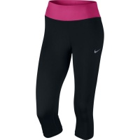 Nike Power Essential Capri  Womens