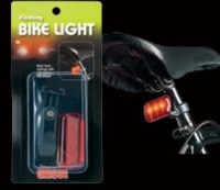 Unique Sports Flashing Bike Light