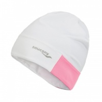 Saucony Drylette Loose-Fit Beanie  Womens